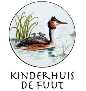 LOGO KINDERHUIS DE FUUT