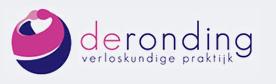LOGO VERLOSKUNDIGE PRAKTIJK DE RONDING